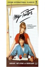 My Tutor (1983) afişi