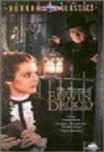 Mystery Of Edwin Drood (1935) afişi