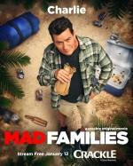Mad Families (2017) afişi