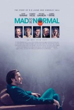 Mad to Be Normal (2017) afişi