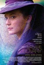 Madame Bovary (2014) afişi