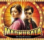 Madhubala (2012) afişi