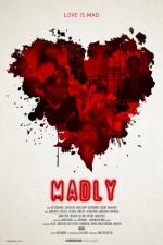 Madly (2016) afişi