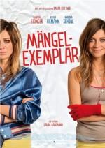 Maengelexemplar (2016) afişi
