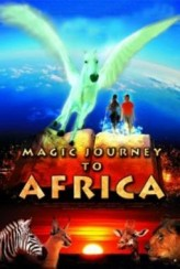 Magic Journey To Africa (2010) afişi