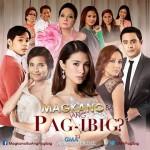 Magkano Ba Ang Pag-ibig? (2013) afişi