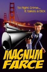 Magnum Farce (2013) afişi