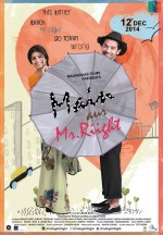 Main Aur Mr. Riight (2014) afişi