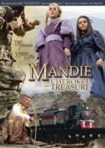 Mandie ve Çeroki Hazinesi (2010) afişi