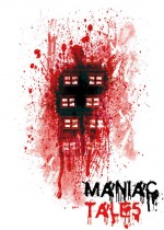 Maniac Tales (2016) afişi