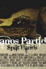 Manos Partidas (2008) afişi