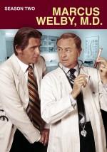 Marcus Welby, M.D.Sezon 2 (1970) afişi
