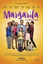 Margarita (2016) afişi