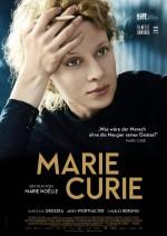 Marie Curie (2016) afişi