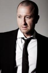 Mark Harris profil resmi