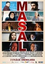 Masal (2016) afişi