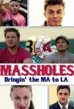 Massholes (2012) afişi