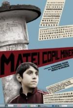 Matei Copil Miner (2013) afişi