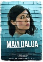 Mavi Dalga (2013) afişi