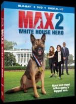 Max 2: White House Hero (2017) afişi