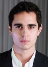 Max Minghella profil resmi