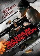 Maximum Conviction (2012) afişi