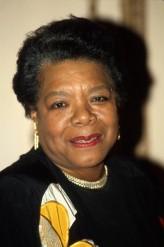 Maya Angelou profil resmi
