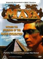 Maya Gizemi (1995) afişi