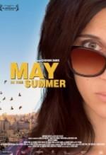 May'ın Yazı (2013) afişi
