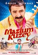 Mazlum Kuzey (2015) afişi