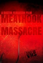 Meathook Massacre  (2017) afişi