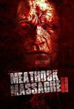 Meathook Massacre II (2017) afişi