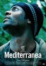 Akdeniz (2015) afişi