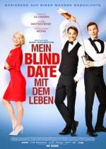 Mein Blind Date mit dem Leben (2017) afişi