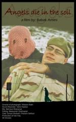 Melekler Toprakta Ölür (2008) afişi