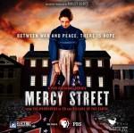 Mercy Street (2016) afişi