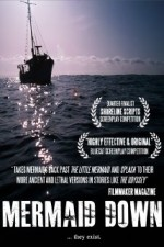 Mermaid Down (2015) afişi