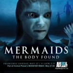 Mermaids: The Body Found (2011) afişi