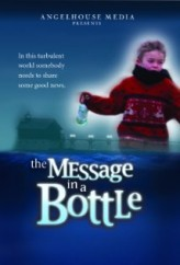Message in a Bottle (2012) afişi