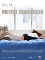 Metro Cuadrado (2011) afişi