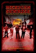 Mexican Sunrise (2007) afişi