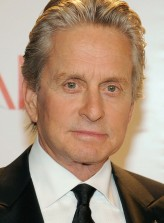 Michael Douglas profil resmi