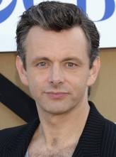 Michael Sheen profil resmi