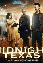 Midnight Texas (2016) afişi