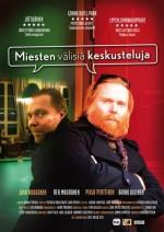 Miesten välisiä keskusteluja (2012) afişi