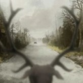 Mighty Antlers  afişi