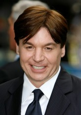 Mike Myers profil resmi