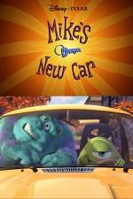 Mike's New Car (2002) afişi