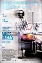 Miles Davis: Zamanın Ötesinde (2015) afişi