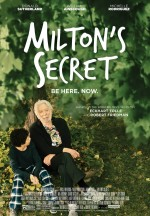 Milton's Secret (2016) afişi